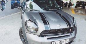 Bán Mini Cooper đời 2016, màu xám, nhập khẩu nguyên chiếc giá 1 tỷ 130 tr tại Tp.HCM