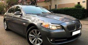 Bán xe BMW 5 Series 528i đời 2010, màu xám, nhập khẩu giá 815 triệu tại Tp.HCM