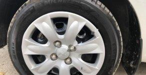 Cần bán Hyundai Getz đời 2010, màu bạc, nhập khẩu nguyên chiếc, giá 232tr giá 232 triệu tại Hà Nội