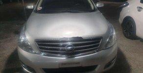 Cần bán xe Nissan Teana sản xuất năm 2010, màu bạc, xe nhập, 395tr giá 395 triệu tại Hà Nội