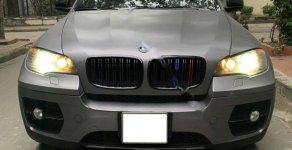 Bán BMW X6 xDrive35i đời 2008, màu xám, xe nhập giá 735 triệu tại Hà Nội