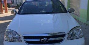 Cần bán xe Chevrolet Lacetti đời 2010, màu trắng giá 185 triệu tại Gia Lai
