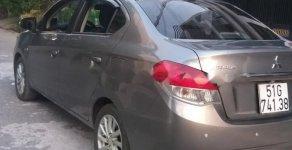 Bán ô tô Mitsubishi Attrage đời 2018, màu xám, nhập khẩu nguyên chiếc giá 398 triệu tại Tp.HCM