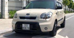 Bán ô tô Kia Soul đời 2009, màu kem (be), nhập khẩu nguyên chiếc, giá chỉ 360 triệu giá 360 triệu tại Hà Nội