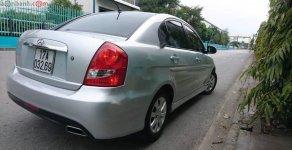 Bán ô tô Hyundai Verna đời 2010, màu bạc, nhập khẩu nguyên chiếc giá 208 triệu tại Hải Phòng