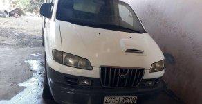 Cần bán gấp Hyundai Libero đời 2001, màu trắng, nhập khẩu giá 112 triệu tại Đắk Lắk