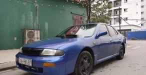 Cần bán xe Nissan Bluebird đời 1993, xe nhập giá 65 triệu tại Bắc Giang