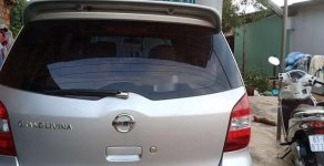 Bán xe Nissan Grand livina đời 2012, nhập khẩu nguyên chiếc, 260 triệu giá 260 triệu tại Gia Lai