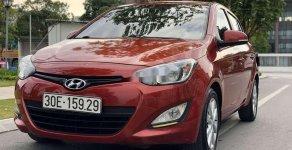 Bán Hyundai i20 AT sản xuất năm 2013, nhập khẩu, 375 triệu giá 375 triệu tại Hà Nội