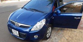 Bán Hyundai i20 1.4 AT đời 2010, màu xanh lam, nhập khẩu  giá 295 triệu tại Đắk Lắk