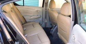 Cần bán xe Nissan Sunny năm sản xuất 2014, màu đen số sàn giá 260 triệu tại Đà Nẵng
