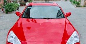 Cần bán lại xe Hyundai Genesis đời 2009, màu đỏ, nhập khẩu nguyên chiếc chính chủ giá 469 triệu tại Hải Dương