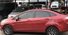 Bán Ford Fiesta đời 2012, màu đỏ, xe nhập, 330 triệu giá 330 triệu tại Hà Nội