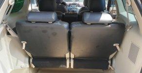 Cần bán Mitsubishi Grandis sản xuất 2008, màu đen xe gia đình, giá chỉ 380 triệu giá 380 triệu tại Tp.HCM