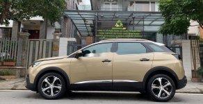 Cần bán xe Peugeot 3008 năm sản xuất 2019, màu vàng giá 1 tỷ 50 tr tại Hà Nội