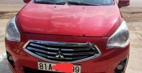 Bán Mitsubishi Attrage 1.2 MT đời 2016, màu đỏ, xe nhập giá cạnh tranh giá 276 triệu tại Gia Lai