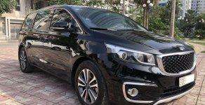 Bán Kia Sedona 2.2L DATH đời 2017, xe còn rất đẹp giá 990 triệu tại Hà Nội