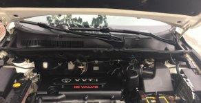 Bán ô tô Toyota RAV4 sản xuất năm 2008, màu trắng, nhập khẩu, giá 545tr giá 545 triệu tại Hà Nội