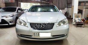 Cần bán Lexus ES 350 đời 2007, màu bạc, nhập khẩu nguyên chiếc số tự động, giá 790tr giá 790 triệu tại Hà Nội