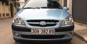 Bán Hyundai Click đời 2009, màu xanh lam, nhập khẩu, chính chủ  giá 225 triệu tại Hà Nội