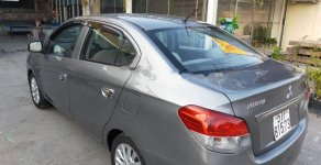 Bán Mitsubishi Attrage đời 2015, màu xám, nhập khẩu giá 258 triệu tại Tp.HCM