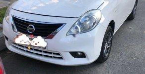 Cần bán lại xe Nissan Sunny sản xuất năm 2014, màu trắng số sàn giá cạnh tranh giá 265 triệu tại Đà Nẵng