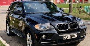 Cần bán gấp BMW X5 2007, nhập khẩu chính chủ giá 555 triệu tại Hà Nội
