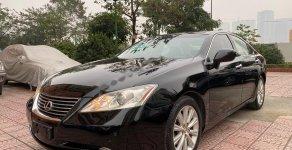 Bán Lexus ES 350 đời 2007, màu đen, nhập khẩu nguyên chiếc giá 690 triệu tại Hà Nội
