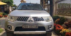Cần bán Mitsubishi Pajero Sport đời 2011, giá chỉ 545 triệu giá 545 triệu tại Hà Nội