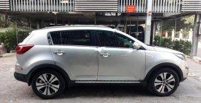 Bán Kia Sportage 2.0 AT 2013, màu bạc, nhập khẩu   giá 578 triệu tại Hà Nội
