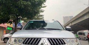 Bán xe Mitsubishi Pajero năm sản xuất 2012, xe nhập, giá chỉ 555 triệu giá 555 triệu tại Hà Nội