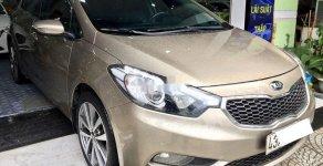 Bán Kia K3 đời 2014, màu vàng đồng, xe cực đẹp giá 459 triệu tại Đà Nẵng
