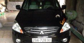 Bán Mitsubishi Zinger GLS 2.4 MT sản xuất năm 2008, màu đen chính chủ, giá tốt giá 305 triệu tại Hà Nội