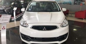 Cần bán xe Mitsubishi Mirage sản xuất năm 2019, màu trắng, nhập khẩu giá 435 triệu tại Hà Nội