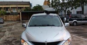 Bán ô tô Ssangyong Actyon năm sản xuất 2007, màu bạc, nhập khẩu nguyên chiếc số tự động, giá tốt giá 288 triệu tại Hà Nội