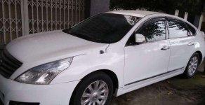 Bán Nissan Teana đời 2011, màu trắng, nhập khẩu   giá 410 triệu tại Đà Nẵng