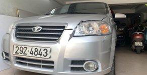 Cần bán gấp Daewoo Gentra SX 1.5 MT năm sản xuất 2007, màu bạc giá 140 triệu tại Hà Nội