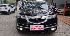 Cần bán Acura MDX 3.7 sản xuất 2011, màu đen, nhập khẩu nguyên chiếc chính chủ giá 960 triệu tại Hà Nội