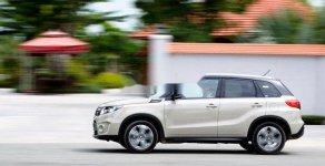Xe Suzuki Vitara sản xuất năm 2016, nhập khẩu nguyên chiếc  giá 700 triệu tại Hà Nội