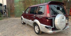 Cần bán gấp Mitsubishi Jolie Se sản xuất 2003, màu đỏ, giá 95tr giá 95 triệu tại Hà Nội