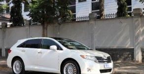 Bán xe Toyota Venza đời 2009, màu trắng, nhập khẩu nguyên chiếc giá 739 triệu tại Tp.HCM