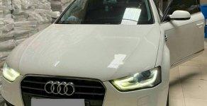 Bán Audi A4 1.8 TFSI sản xuất năm 2013, màu trắng, nhập khẩu giá 920 triệu tại Tp.HCM