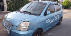 Cần bán Kia Morning 2004, xe nhập số sàn giá cạnh tranh giá 135 triệu tại Tp.HCM