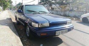Cần bán gấp Nissan Bluebird năm 1984, màu xanh lam, xe nhập, giá tốt giá 25 triệu tại Đồng Nai
