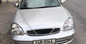Cần bán xe Daewoo Nubira sản xuất năm 2003, màu bạc giá 58 triệu tại Bắc Ninh