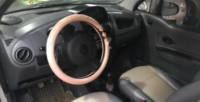 Cần bán xe Chevrolet Spark LT năm sản xuất 2011, màu bạc giá 85 triệu tại Thái Nguyên