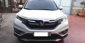Cần bán Honda CR V năm 2017, xe bản cao nhất giá 888 triệu tại Hà Nội