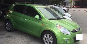 Cần bán Hyundai i20 1.4 AT 2012, màu xanh lam, xe nhập số tự động, giá tốt giá 326 triệu tại Tp.HCM