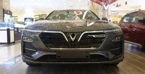 Hỗ trợ mua xe trả góp lãi suất 0% - Tặng quà chính hãng giá trị khi mua chiếc VinFast LUX A2.0, sản xuất 2019 giá 1 tỷ 99 tr tại Khánh Hòa