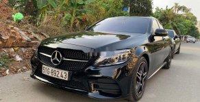 Cần bán Mercedes C300 AMG năm 2018, Cty xuất hoá đơn giá 1 tỷ 830 tr tại Tp.HCM
